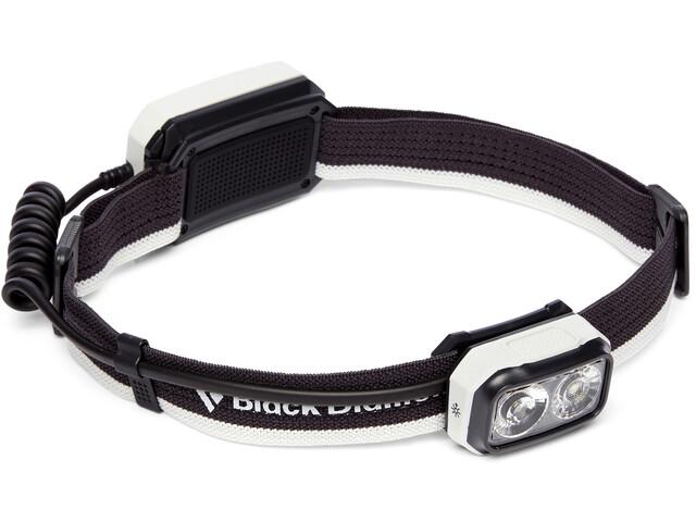 Black Diamond Onsight 375 Headlamp, zwart/wit